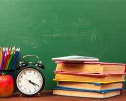 Academia especializada en clases de repaso, contabilidad y SLP